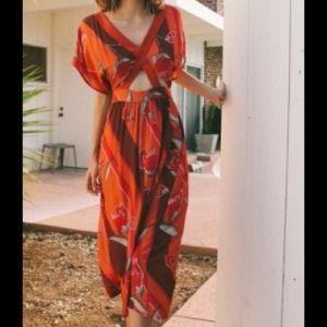 Novella Royals Dress